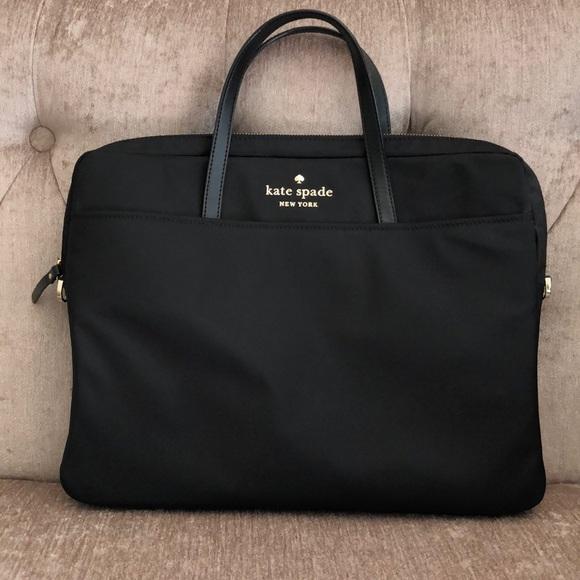 low priced 551b7 ee664 Kate Spade Laptop Bag